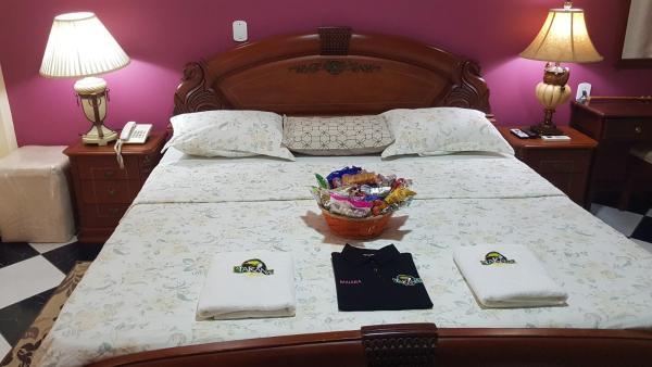 Hotel Takana