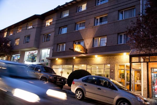 Premier Hotel San Carlos de Bariloche