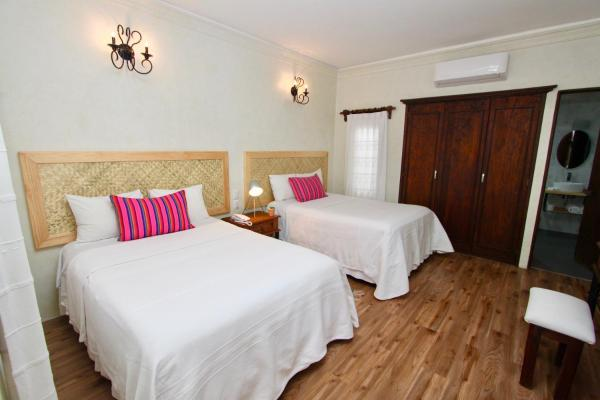 Hotel Trébol