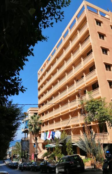Bella Riva Suite Hotel Beirut