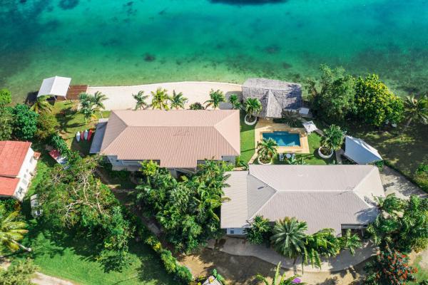 Tropicana Lagoon Beach Apartments Port Vila