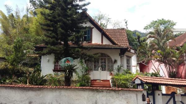 Hostel Petrópolis