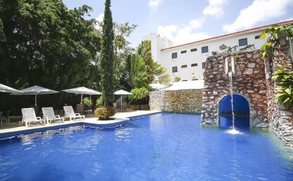 Xbalamque Resort Cancun