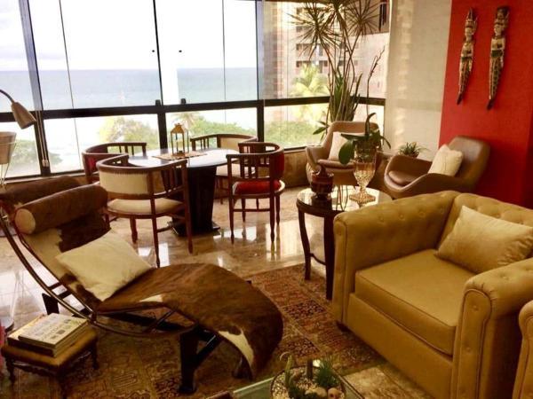 Apartamento Com Vista Para o Mar Boa viagem_1
