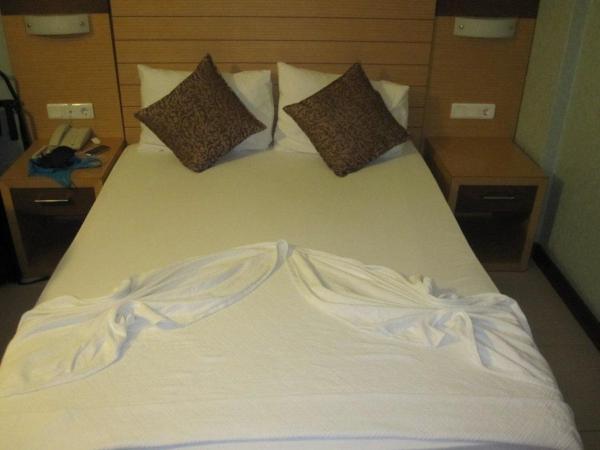 Remi Hotel Alanya