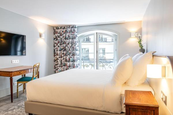 Normandy Hôtel