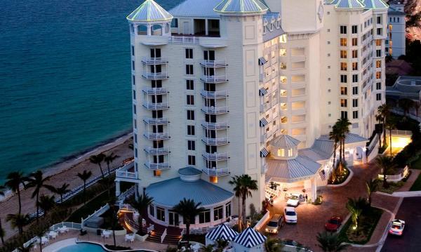 Pelican Grand Beach Resort Fort Lauderdale