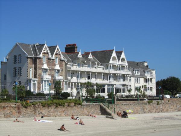 Ommaroo Hotel Jersey (Channel Islands)
