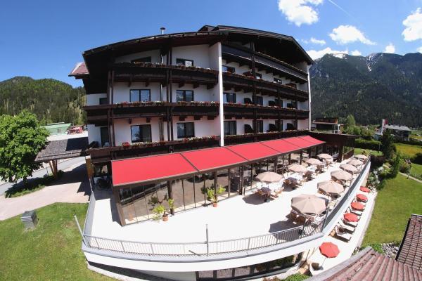 Hotel Achentalerhof Achenkirch