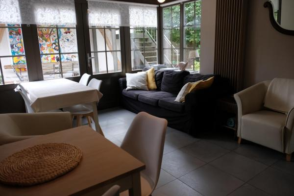 Abeljano Bed & Breakfast Hasselt