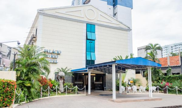 Palácio Do Rio Hotel