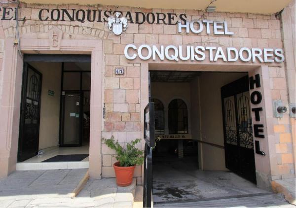 Hotel Conquistadores_1