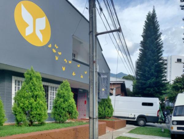 Hostel Macondo Guest House Medellín