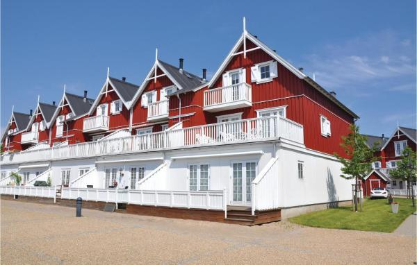 Apartment Østersøvej Gråsten Denmark