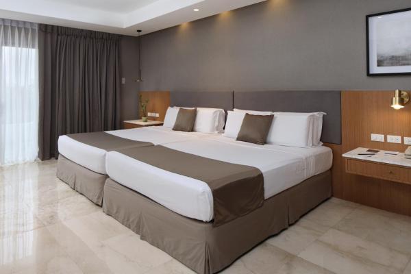 City Garden Suites Hotel Manila