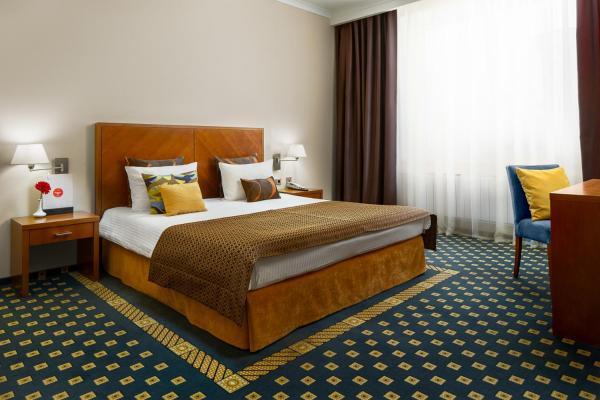 Moskovskaya Gorka Hotel Yekaterinburg
