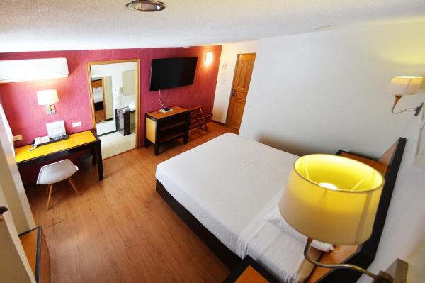 Centro 19 Hotel Queretaro