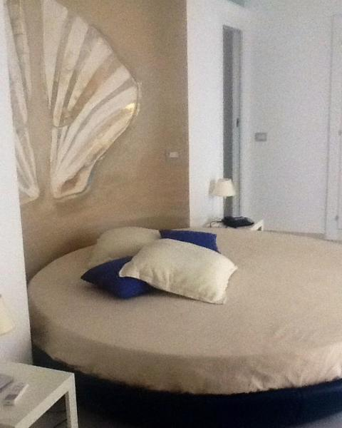 My suite Sorrento