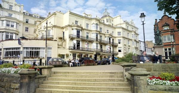 Royal Classic Hotel Scarborough (England)