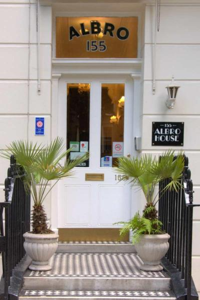 Albro House Hotel London