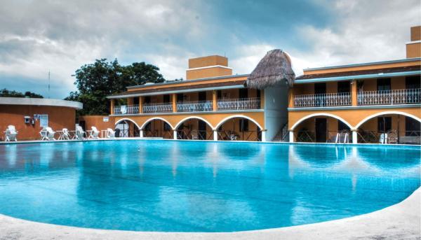 Hotel Hacienda Campestre_1