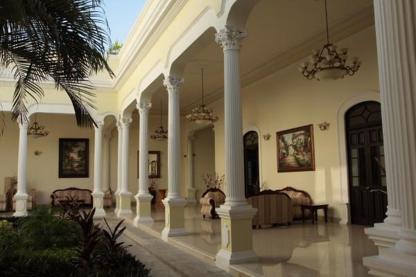 Gran Real Yucatan Hotel Merida