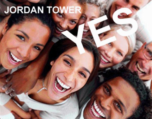 Jordan Tower