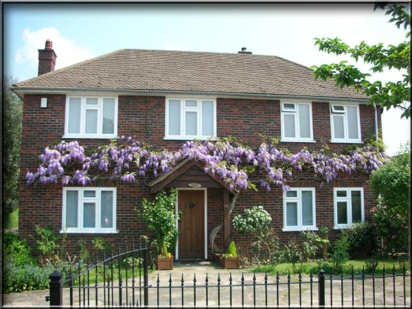 Clay Farm Guest House London