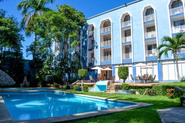 Best Western Maya Hotel Palenque