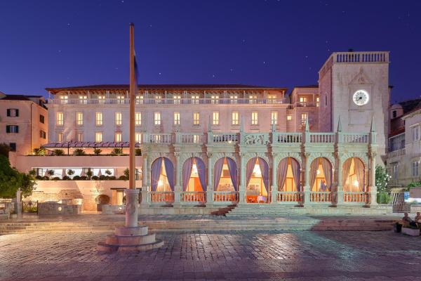 The Palace Hvar Hotel