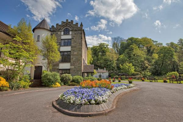 Priest House Hotel Castle Donington