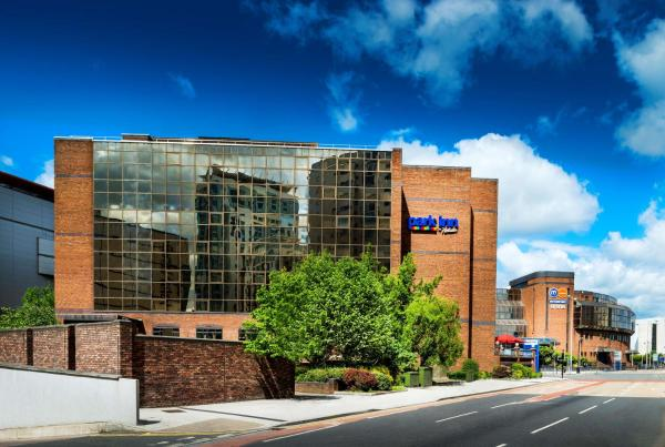 Park Inn Cardiff City Centre Wales