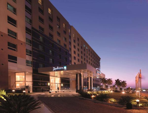 Radisson Blu Hotel, Cairo Heliopolis_1