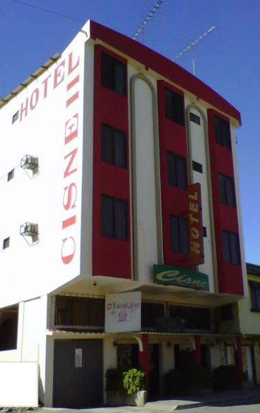 Hotel Cisne II_1