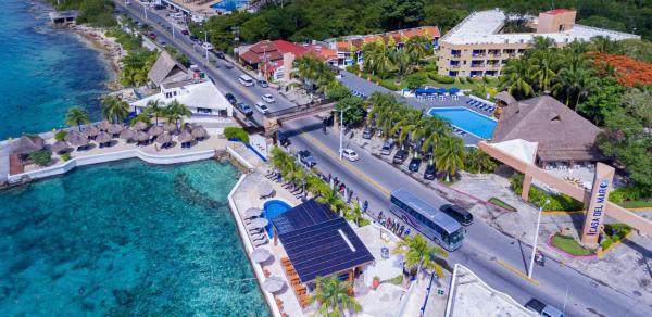 Casa del Mar Hotel Cozumel