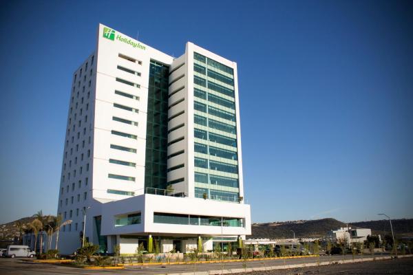 Holiday Inn Queretaro Zona Krystal