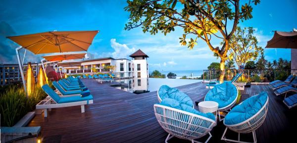Pullman Legian Nirwana Resort Bali