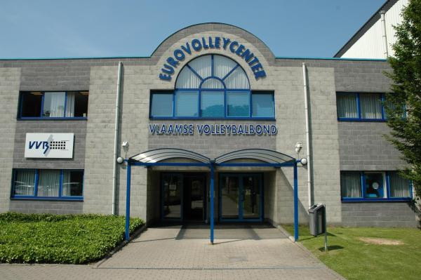 Eurovolleycenter