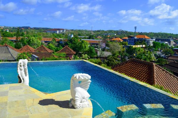 Nirmala Resort and Hotel Bali