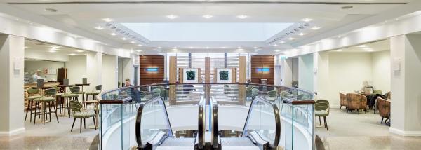 Corpthorne Chelsea Club Hotel London