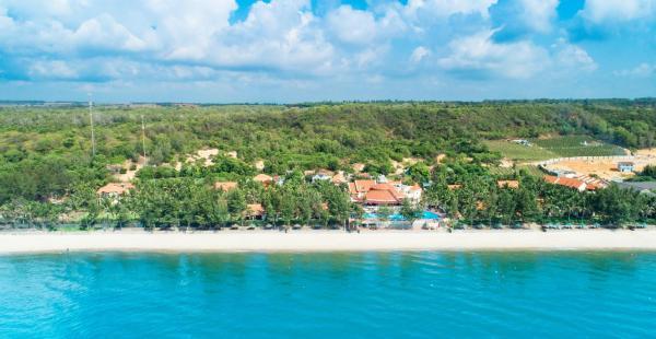 Golden Coast Resort & Spa Phan Thiet