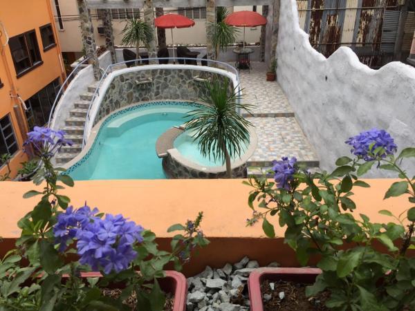 1775 Adriatico Suites Manila