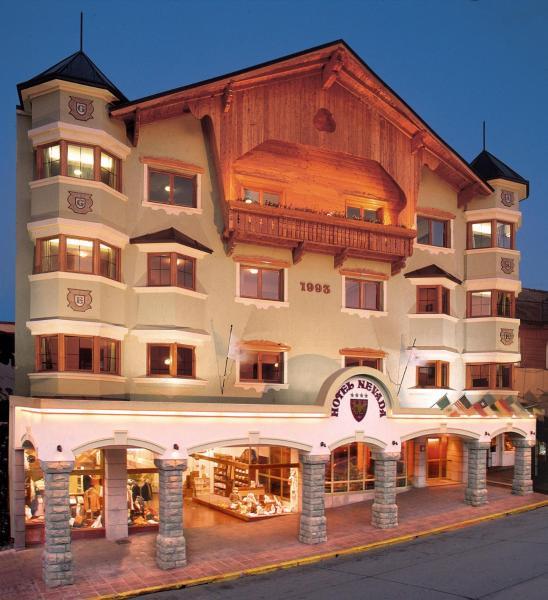 Nevada Hotel San Carlos de Bariloche