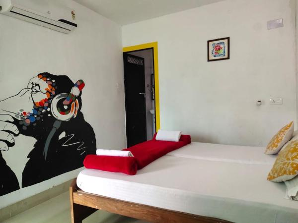 HosteLaVie - Varanasi