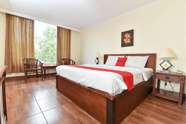 Puri Dibia Hotel Bali