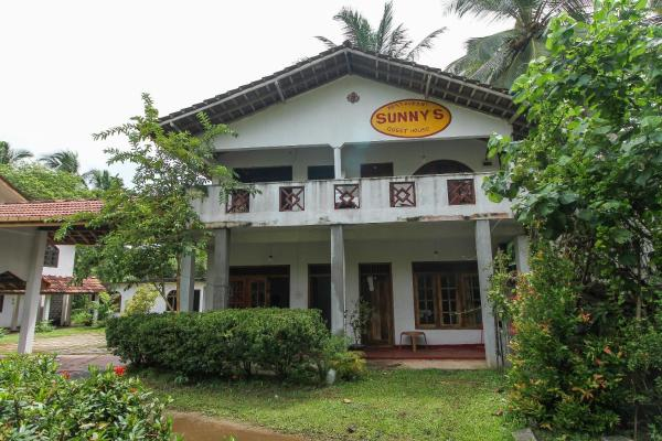 OYO 422 Sunnys Guest House