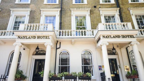 Nayland Hotel London