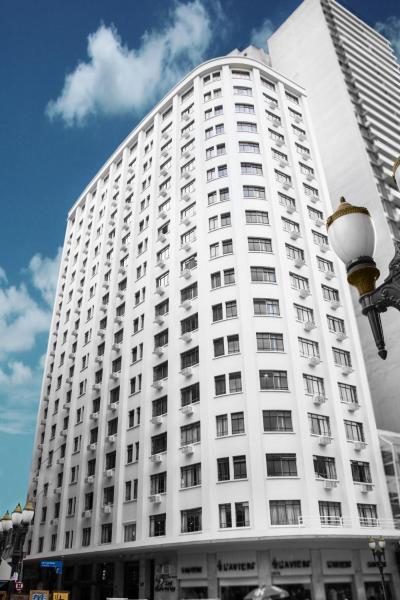 Del Rey Hotel Curitiba