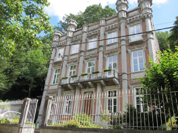 Hebergement Chatoiment Hotel Spa