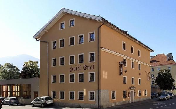 Hotel Engl Innsbruck